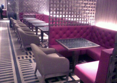 Hotel Ritz Carlton (ehem. Shangri La), Wien – 2011