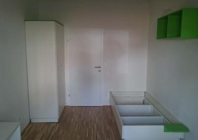 Studenten-Wohnheim Greenbox, Graz, Eggenberger Allee - 2016